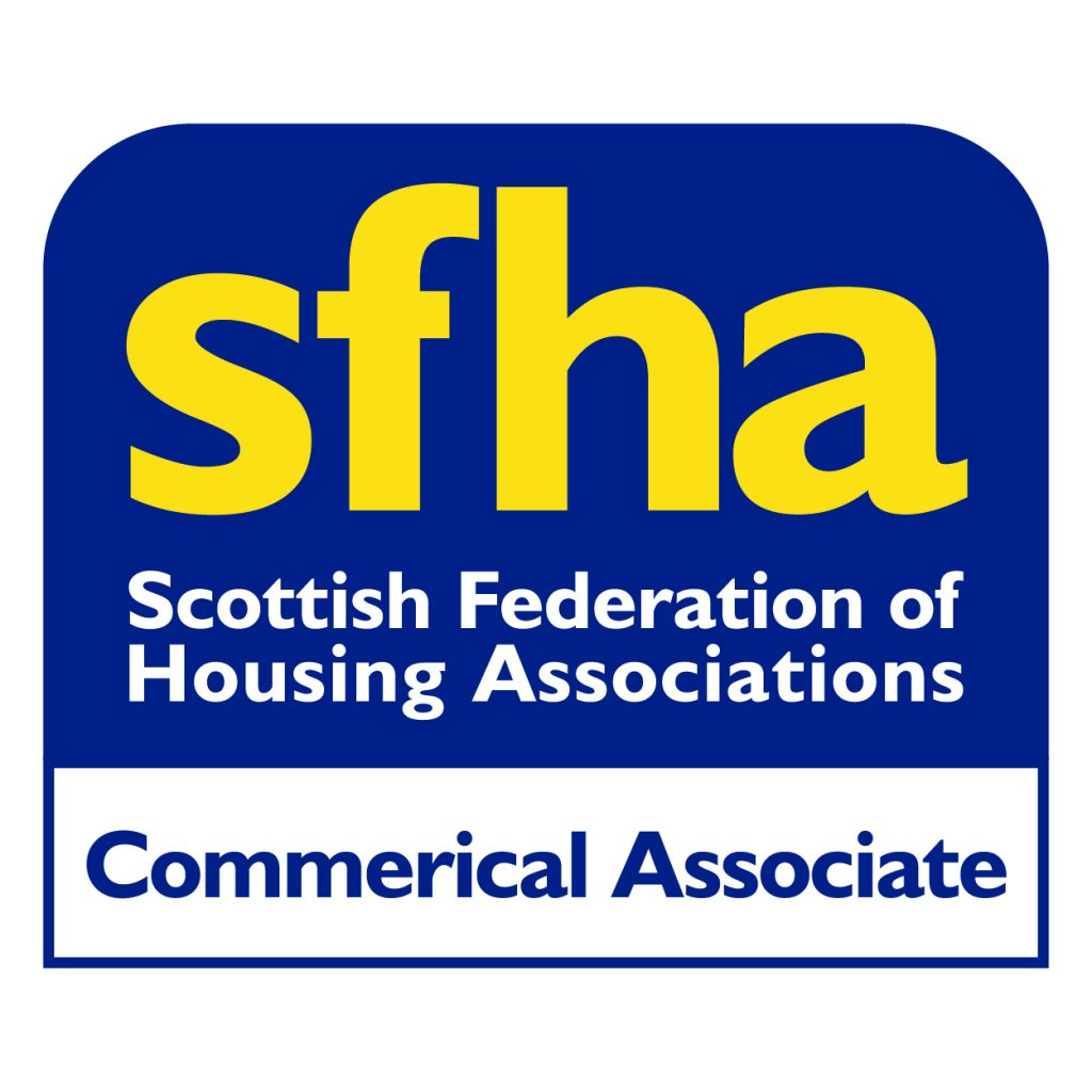 SFHA commercial associate logo